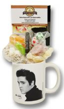 Retro Sweets in Mugs